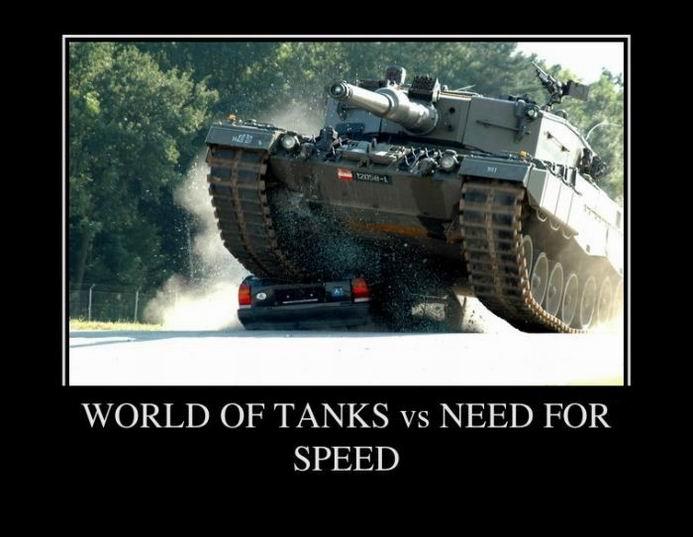 Покупка аккаунта World of Tanks: почему это выгодно