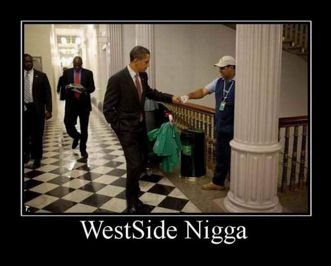 WestSide Nigga