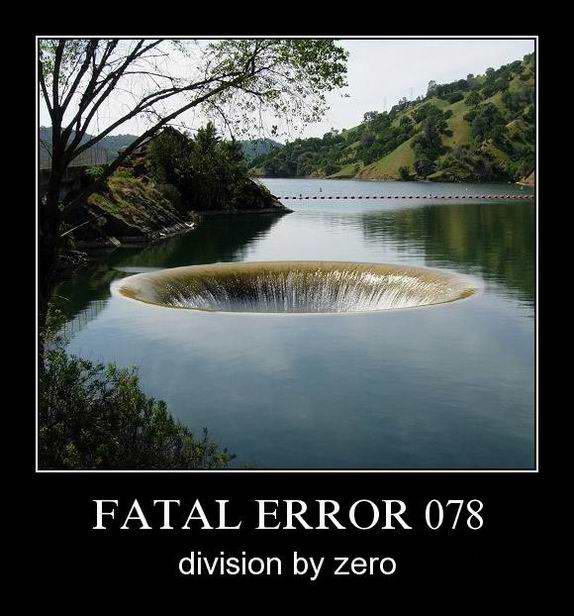 Fatal Error 078