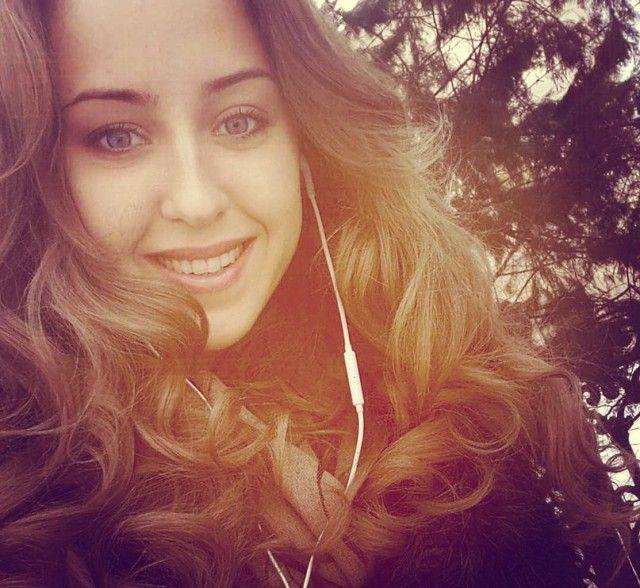 Фотоподборка красивых казахских девушек