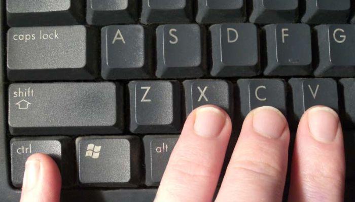 100 комбинаций на клавиатуре, которые могут облегчить Вашу жизнь