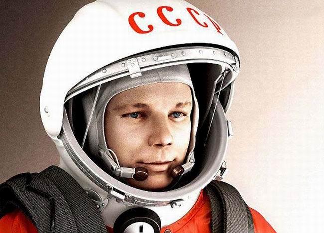 В чем подвиг Гагарина