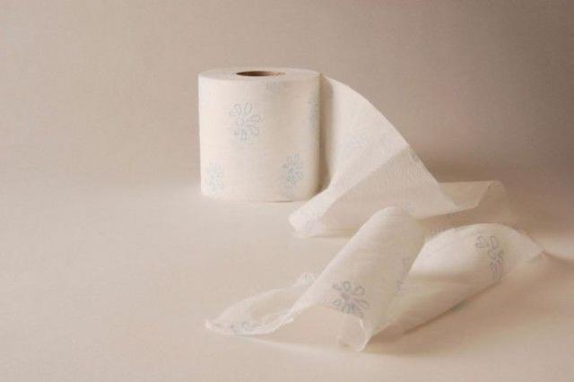 Инструкция по пользованию туалетной бумагой