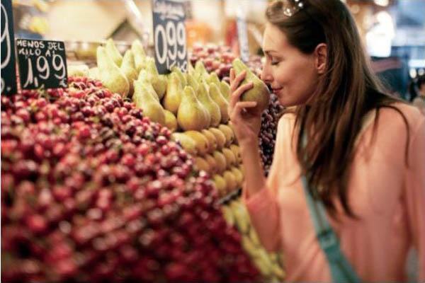 Хорошие фрукты дорого стоят