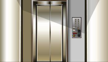 Выбираемся из лифта (flash игра)