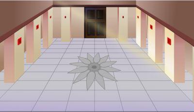 Выбираемся из очередной комнаты (flash игра)