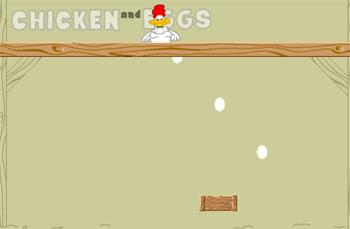 Курочка ряба (flash игра)