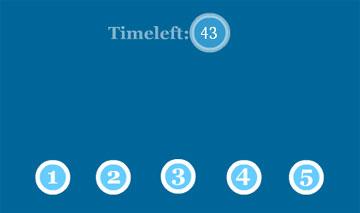 Игра 43 секунды
