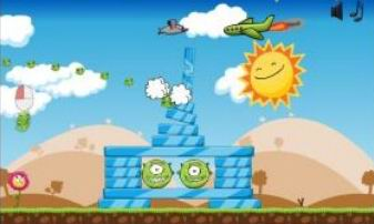 Angry Animals (flash игра)