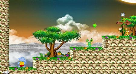 Слоник Аппи (flash игра)