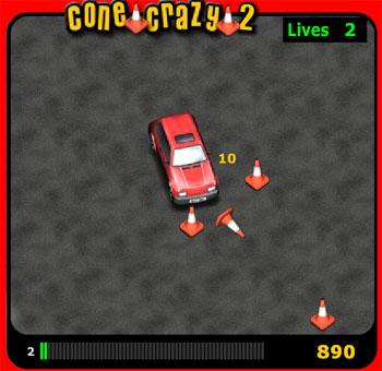 Учимся водить авто