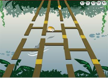 Хомячки (flash игра)