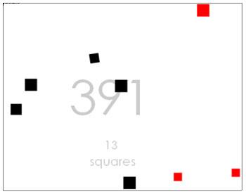 Черный квадрат (выиграй 10$, конкурс завершен)