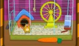 Chubby Hamster (flash игра)