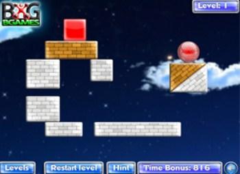 Colliderix: Level Pack (flash игра)