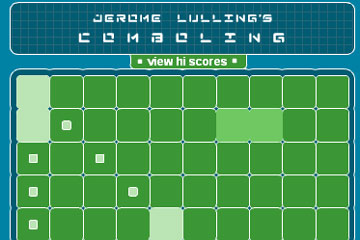 Игра Comboling