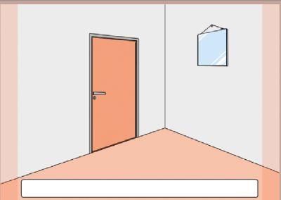 Crains Room (очередная комната)