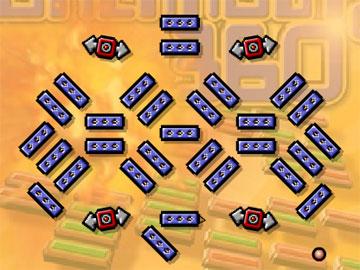 Новый арканоид (flash игра)