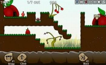 Dibbles For The Greater Good (flash игра)