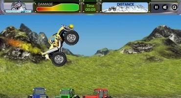 Epic Truck 2 (flash игра)