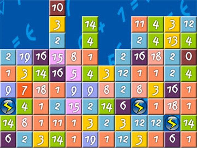 The Equator - Проверь себя, знаешь ли ты арифметику