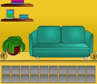 Находим предметы, решаем головоломки и выбираемся из комнаты
