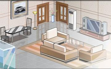 Традиционная комната на понедельник (выбираемся)