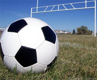Умеете ли вы чеканить мяч? (flash)