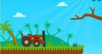 Fly n Frog (flash игра)