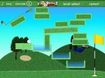 Green Physics 2 (flash игра)