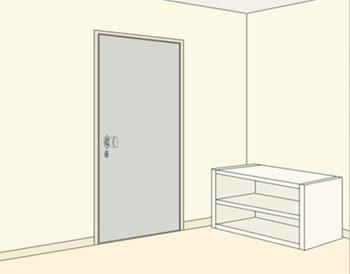 Очередная комната на пятницу