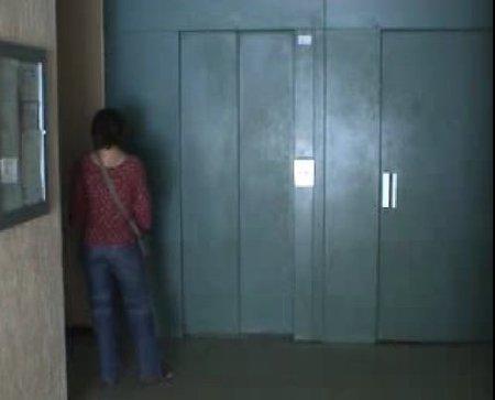Езжай на лифте! Сегодня пятница (flash ролик)