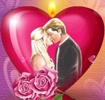 Любовные SMS и поздравления