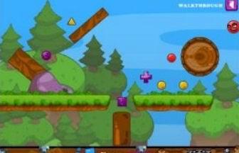 Mad Shapes 2 (flash игра)