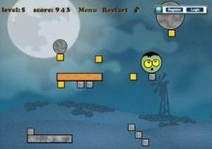 Monsters Mashs flash игра