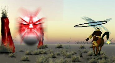Игра  Nimian hunter