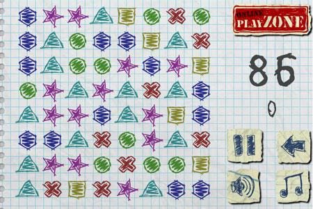Note Match (flash игра)