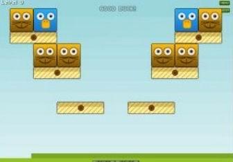 Odd Ducks (flash игра)
