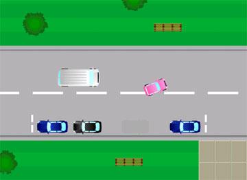 Как ты паркуешься (flash игра)