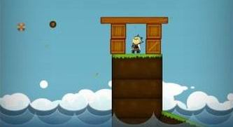 Pirate's Time 2 (flash игра)
