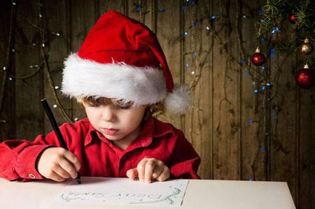 Письмо Деду Морозу! (flash)