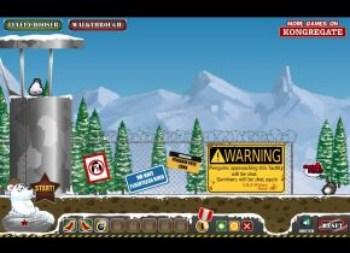 Polar Pwnd 2 (flash игра)