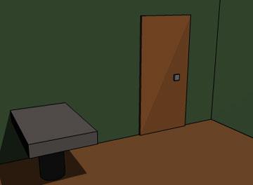 Выбираемся из очередной комнаты
