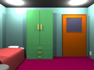 Любителям наших комнат: Японская комната