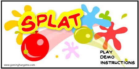 Цветные шарики (flash игра)