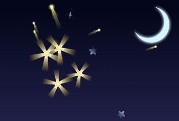 Зажги все звезды (flash игра)