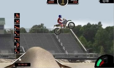 Supreme Stunts (flash игра)