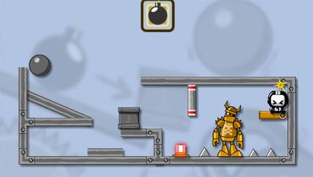 Таймкиллер (flash игра)