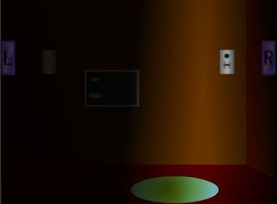 Underground Room (нелегальная комната)