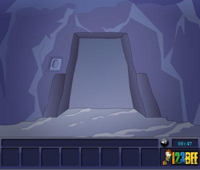 Выбираемся из пещеры